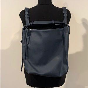 Allsaints Kira small backpack